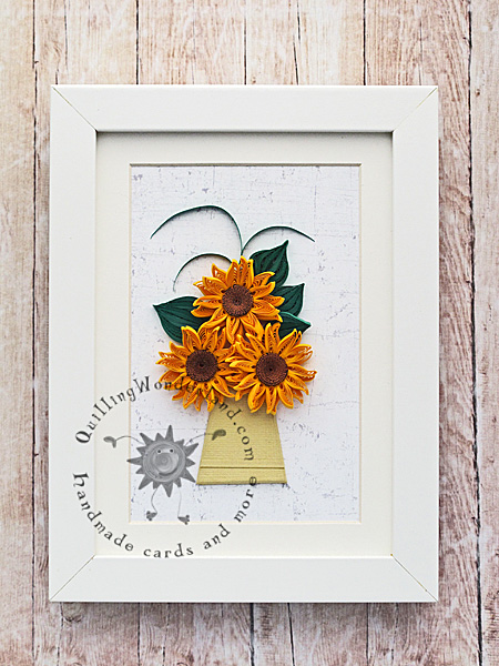 Image Result For Art And Craft With Paper Flowers